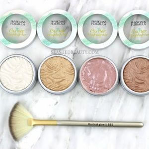 Physicians Formula Butter highlighters set new 4pc